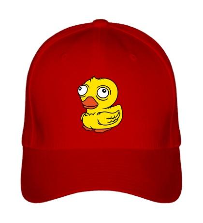 Бейсболка Чокнутая утка