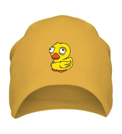 Шапка Чокнутая утка