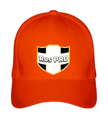 Бейсболка Сlash of clans Rus PRO