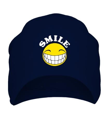 Шапка Smile