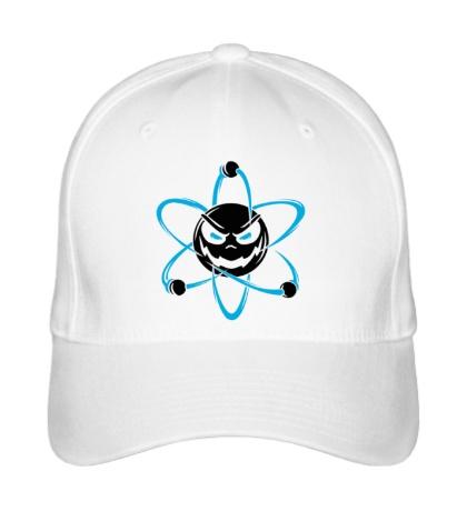 Бейсболка Злой атом