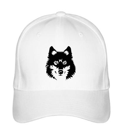 Бейсболка Северный волк