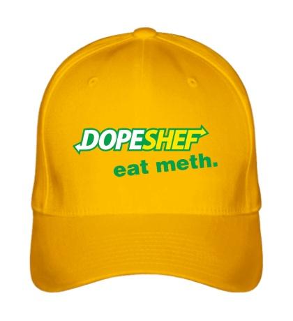 Бейсболка Dope Shef, Eat Meth