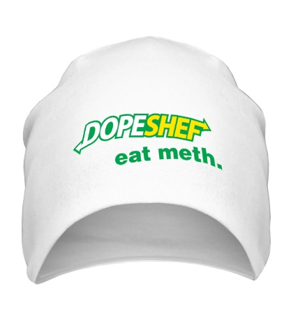 Шапка Dope Shef, Eat Meth
