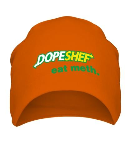 Шапка Dope Shef, Eat Meth