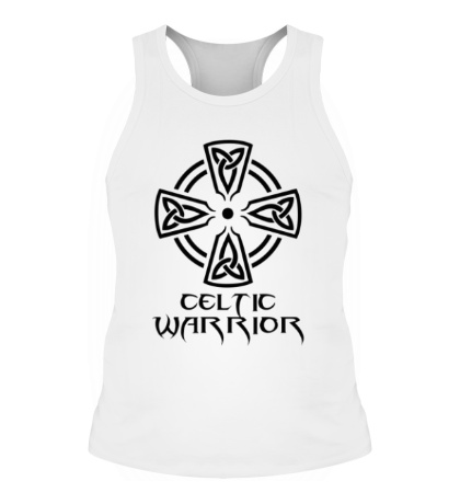 Мужская борцовка Celtic Warrior