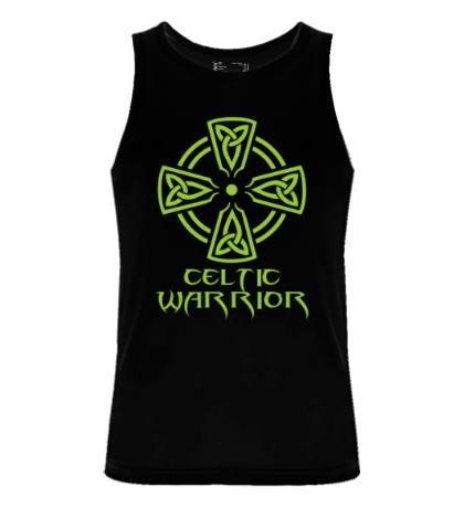 Мужская майка Celtic Warrior