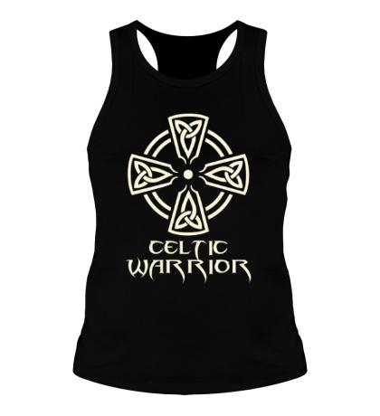 Мужская борцовка Celtic Warrior Glow