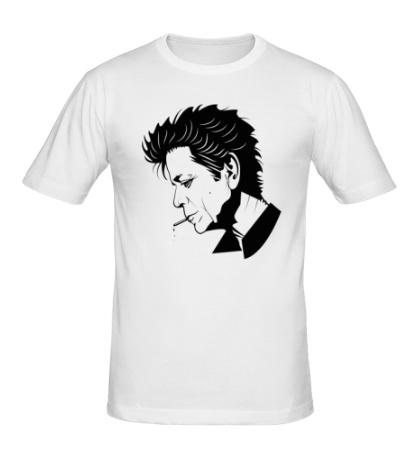 Мужская футболка Lou Reed