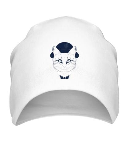 Шапка Кот в шляпе