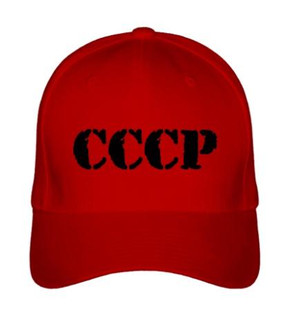 Бейсболка Я из СССР
