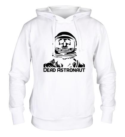 Толстовка с капюшоном Dead Astronaut