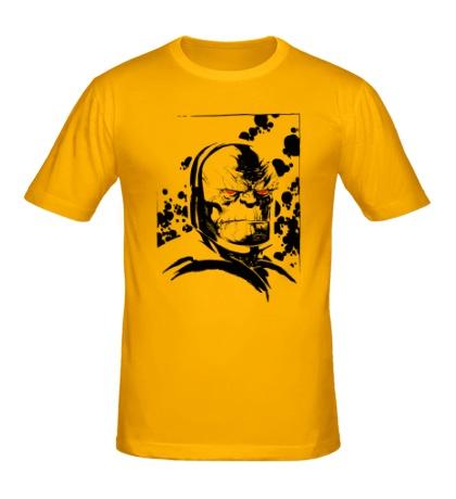 Мужская футболка Дарксайд Darkseid