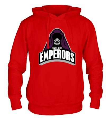 Толстовка с капюшоном Darkside Emperors