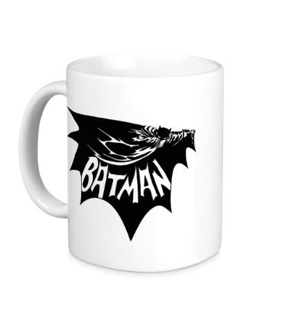 Керамическая кружка Dark Batman