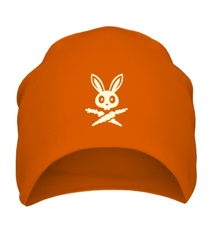 Шапка Кролик-пират, свет