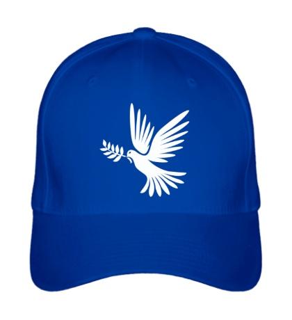 Бейсболка Голубь мира