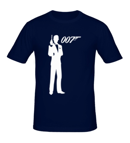 Мужская футболка 007