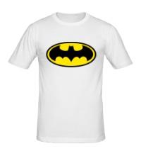 Мужская футболка Бэтмен