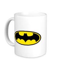 Керамическая кружка Бэтмен