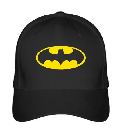 Бейсболка Бэтмен