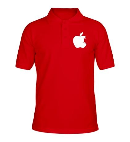 Рубашка поло Apple vs Android