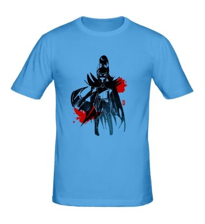 Мужская футболка Phantom Assassin