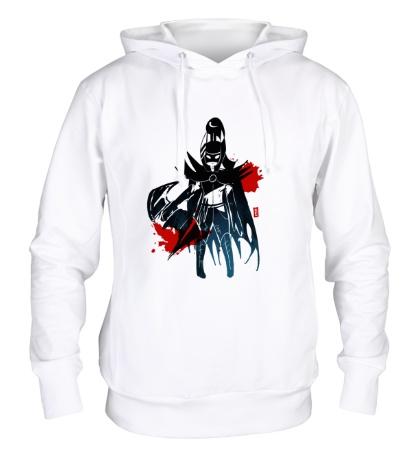 Толстовка с капюшоном Phantom Assassin