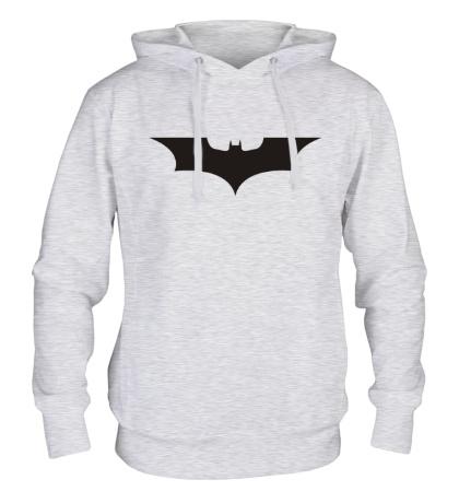 Толстовка с капюшоном Small Batman