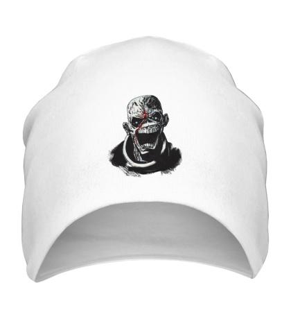 Шапка Iron Maiden: Zombie