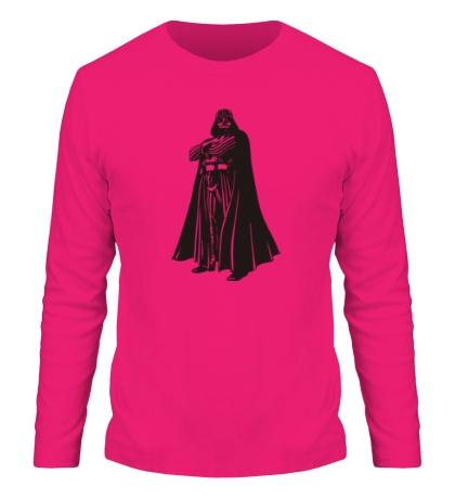 Мужской лонгслив Darth Vader