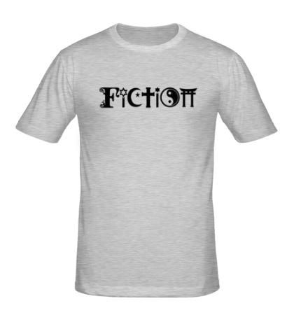 Мужская футболка «Religion Fiction»