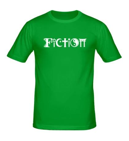 Мужская футболка Religion Fiction
