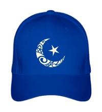 Бейсболка Исламский символ свет