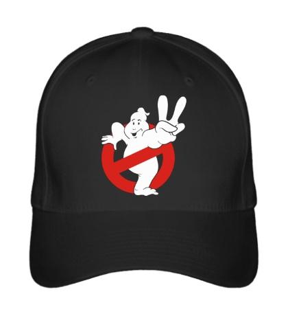 Бейсболка Ghostbusters