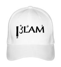 Бейсболка Ислам
