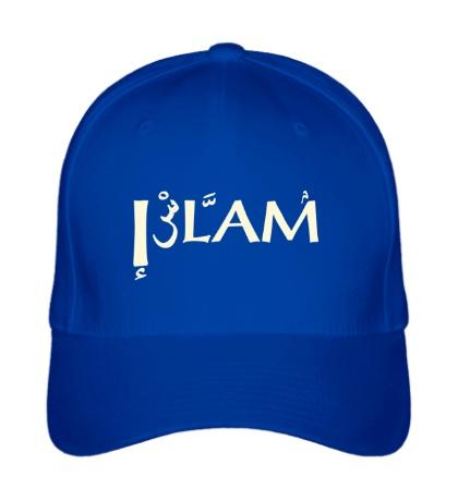 Бейсболка Ислам свет