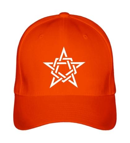 Бейсболка Кельтская звезда