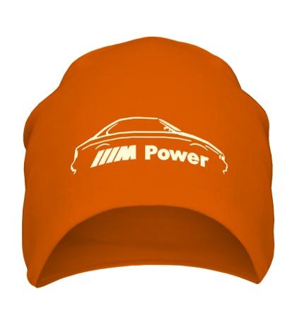 Шапка M Power Glow