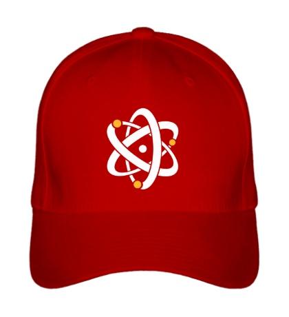 Бейсболка Символ атома