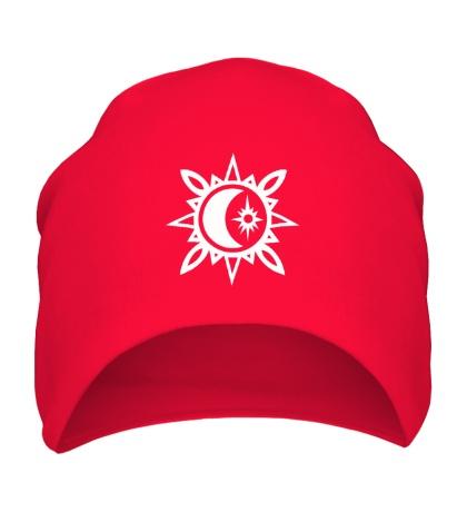Шапка Исламский полумесяц