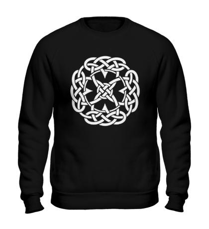 Свитшот Кельтский символ