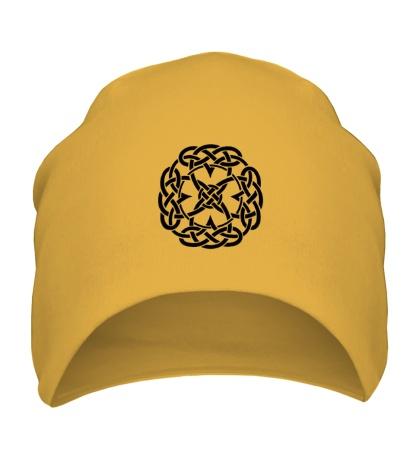 Шапка Кельтский символ