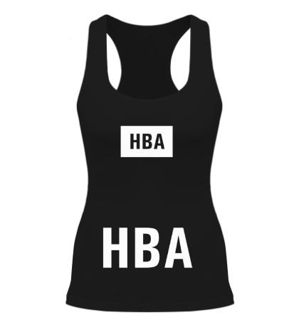 Женская борцовка HBA Exclusive