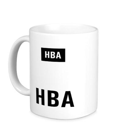 Керамическая кружка HBA Exclusive