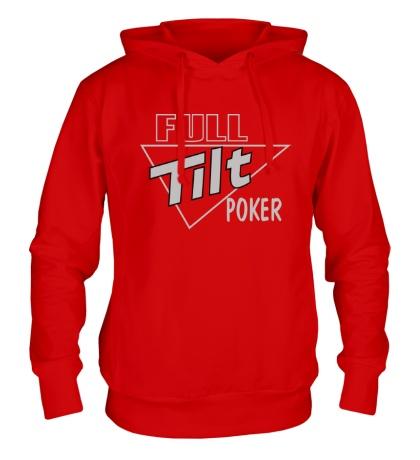 Толстовка с капюшоном Full Tilt Poker