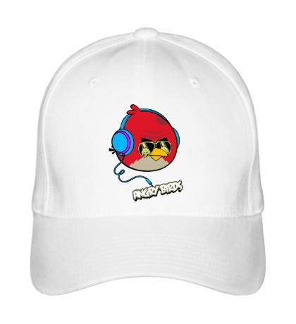 Бейсболка Angry Birds Music