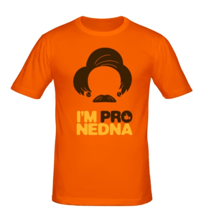Мужская футболка IM Pro Nedna
