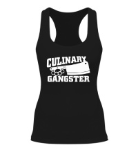 Женская борцовка Culinary gangster