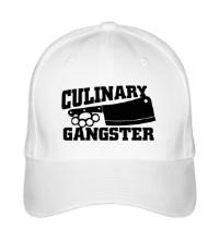 Бейсболка Culinary gangster